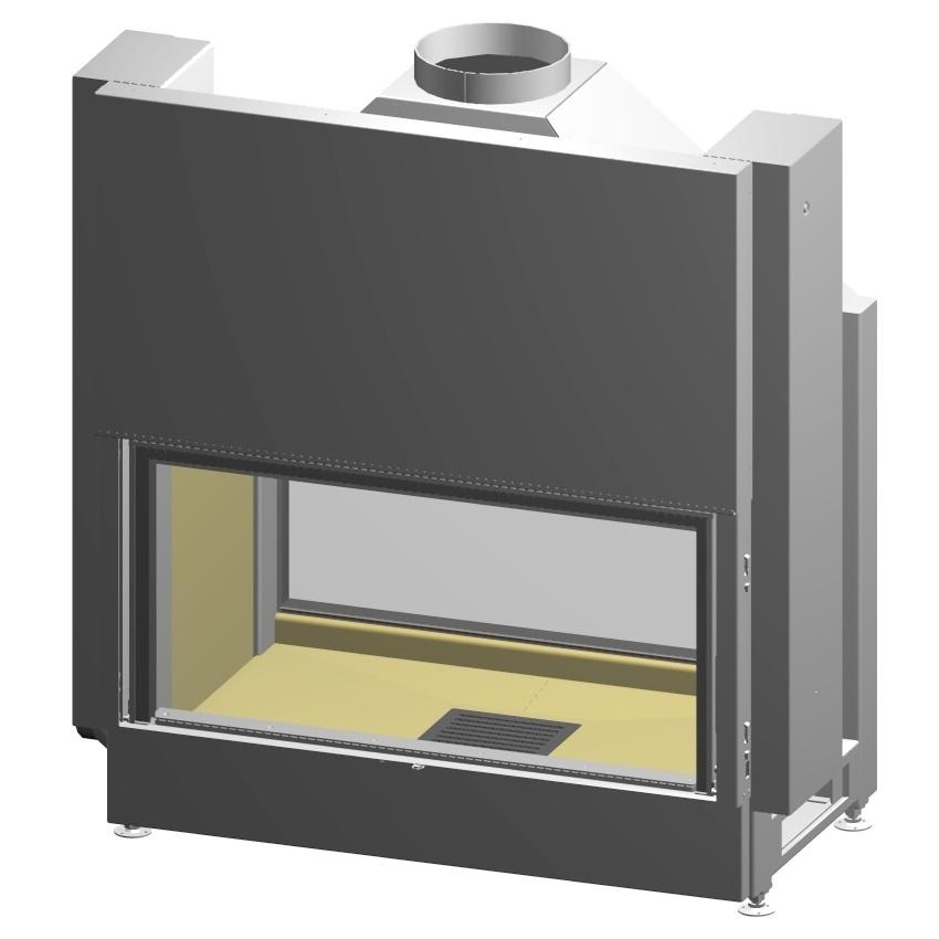 spartherm varia b fdh 3s g o. Black Bedroom Furniture Sets. Home Design Ideas